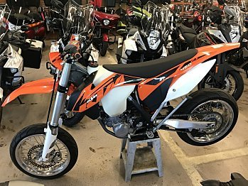 2013 KTM 450XC-F for sale 200486026