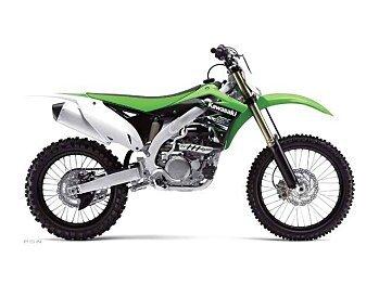 2013 Kawasaki KX450F for sale 200556222