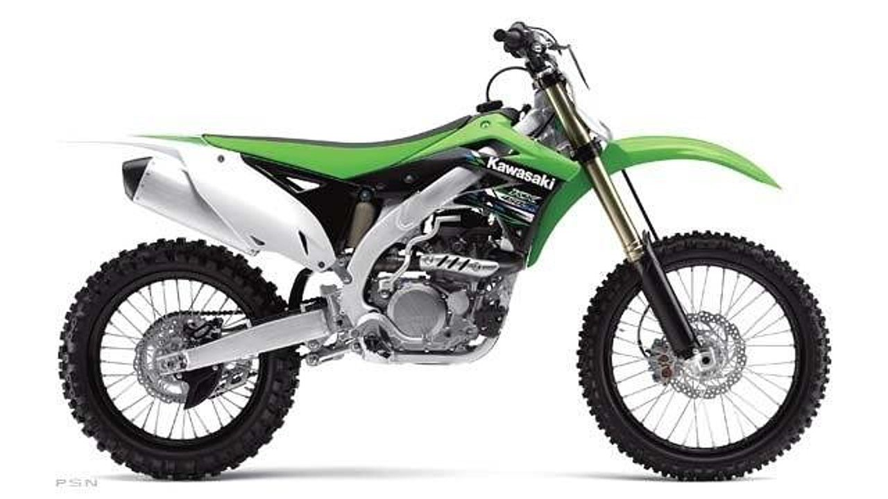 2013 Kawasaki KX450F for sale 200556222
