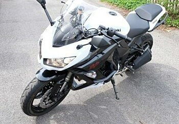 2013 Kawasaki Ninja 1000 for sale 200455821