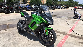 2013 Kawasaki Ninja 1000 for sale 200464557
