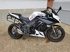 2013 Kawasaki Ninja 1000 for sale 200482251