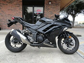 2013 Kawasaki Ninja 300 for sale 200000769