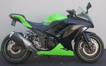 2013 Kawasaki Ninja 300 for sale 200475141