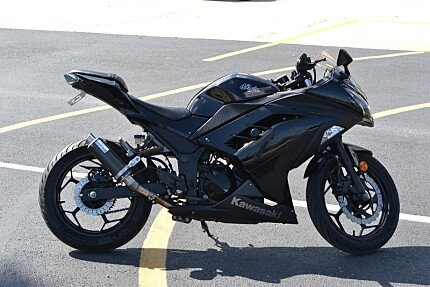 2013 Kawasaki Ninja 300 for sale 200551696