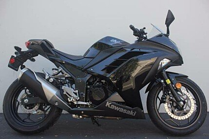 2013 Kawasaki Ninja 300 for sale 200602762