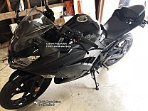 2013 Kawasaki Ninja 300 for sale 200612762