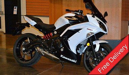 2013 Kawasaki Ninja 650 Motorcycles for Sale - Motorcycles on Autotrader