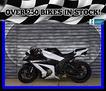 2013 Kawasaki Ninja ZX-10R for sale 200534798