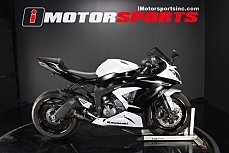2013 Kawasaki Ninja ZX-6R for sale 200632973