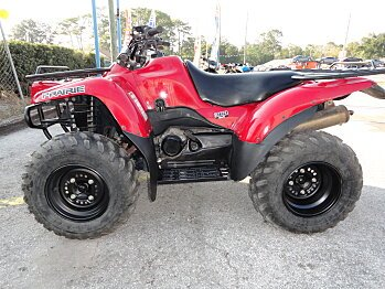 2013 Kawasaki Prairie 360 4x4 for sale 200413563