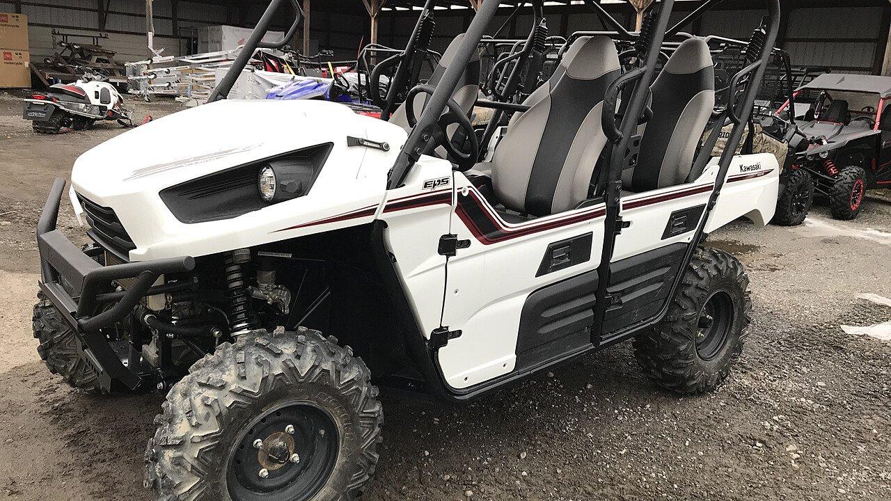 2013 Kawasaki Teryx for sale 200584604