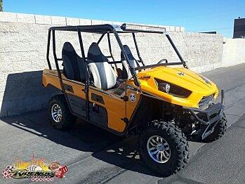 2013 Kawasaki Teryx4 for sale 200539975