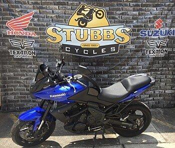 2013 Kawasaki Versys for sale 200435866