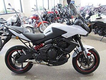 2013 Kawasaki Versys for sale 200527435