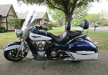 2013 Kawasaki Vulcan 1700 for sale 200450287