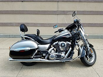 2013 Kawasaki Vulcan 1700 for sale 200624144