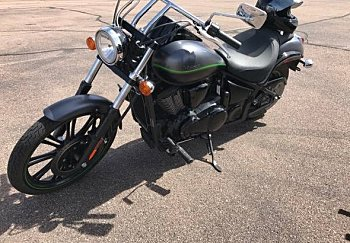 2013 Kawasaki Vulcan 900 for sale 200455216