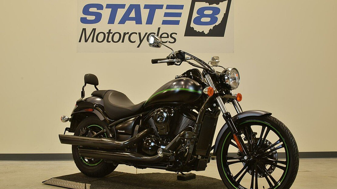2013 Kawasaki Vulcan 900 for sale 200625354