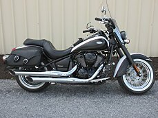 2013 Kawasaki Vulcan 900 for sale 200471815