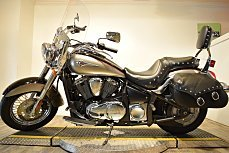 2013 Kawasaki Vulcan 900 for sale 200491299
