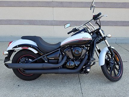 2013 Kawasaki Vulcan 900 for sale 200493488