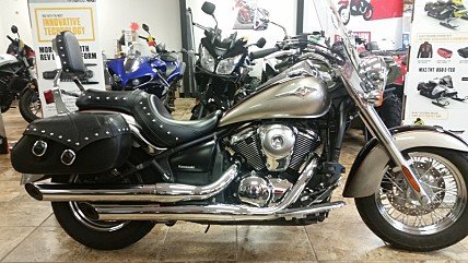 2013 Kawasaki Vulcan 900 for sale 200510546