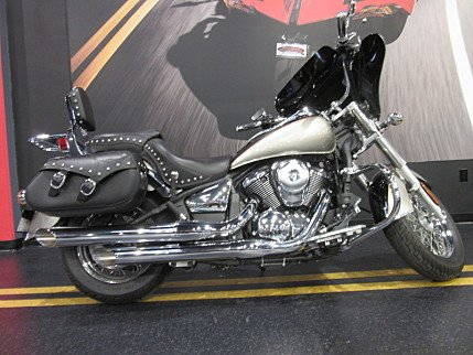 2013 Kawasaki Vulcan 900 for sale 200511967