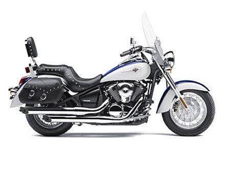 2013 Kawasaki Vulcan 900 for sale 200526517