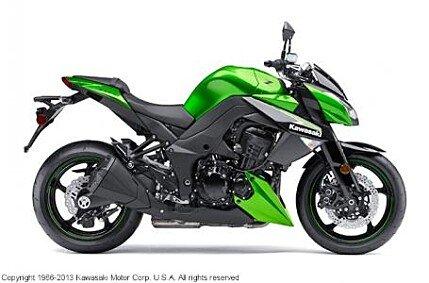 2013 Kawasaki Z1000 for sale 200475438