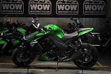 2013 Kawasaki Z1000 for sale 200564179