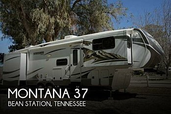 2013 Keystone Montana for sale 300106126