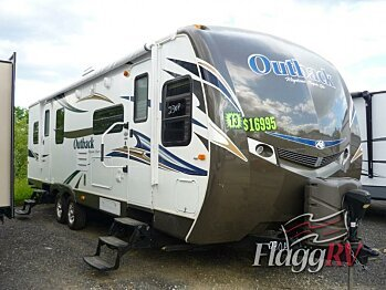 2013 Keystone Outback for sale 300169180