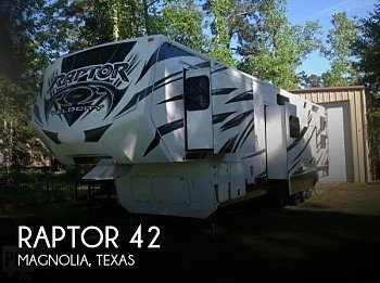 2013 Keystone Raptor for sale 300133176