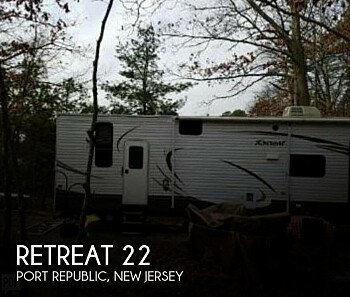 2013 Keystone Retreat for sale 300129727