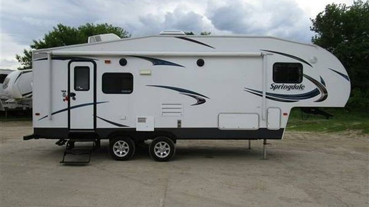 2013 Keystone Springdale for sale 300140756
