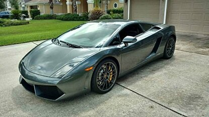 2013 Lamborghini Gallardo LP 550-2 Coupe for sale 100851064