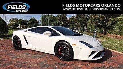 2013 Lamborghini Gallardo LP 560-4 Coupe for sale 100873138