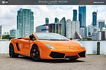 2013 Lamborghini Gallardo LP 550-2 Spyder for sale 100874805