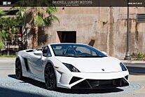 2013 Lamborghini Gallardo LP 560-4 Spyder for sale 100934569
