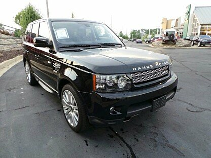 2013 Land Rover Range Rover Sport HSE LUX for sale 100770355