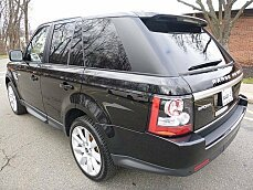 2013 Land Rover Range Rover Sport HSE LUX for sale 100837418