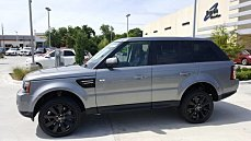 2013 Land Rover Range Rover Sport HSE for sale 100864373