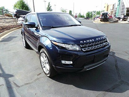 2013 Land Rover Range Rover for sale 100769612
