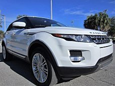 2013 Land Rover Range Rover for sale 100995806