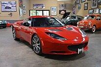2013 Lotus Evora S 2+2 for sale 101049255
