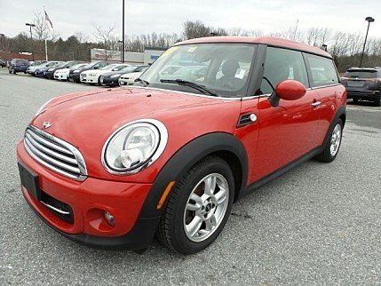 2013 MINI Cooper Clubman for sale 100822210