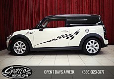 2013 MINI Cooper Clubman S for sale 100836907