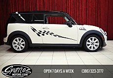 2013 MINI Cooper Clubman S for sale 100836951