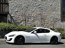 2013 Maserati GranTurismo Coupe for sale 100752583